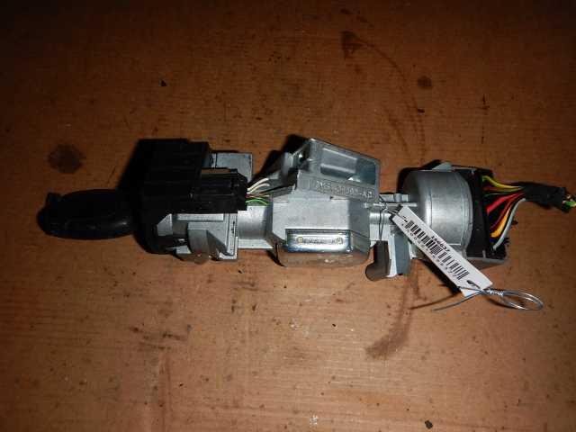 Замок зажигания форд фокус 2 ремонт своими руками